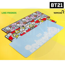 BTS BT21 Official Authentic Goods Long Mouse Pad 3TYPE By Royche +Track Number