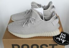 Adidas Yeezy Boost 350 V2 Sesame Grey Tan Beige UK 3 4 5 6 9 10 12 13 14 US New