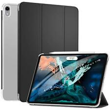 New iPad Pro 12.9 inch 2018 Smart Slim Case Apple Stand Durable Thin Slim Cover