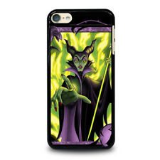 MALEFICENT'S DISNEY For Apple iPod Touch 4 5 6 Phone Case Gen Cover 2