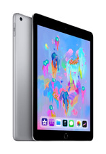 Apple iPad (Wi-Fi, 32GB) Various Colors -Gold, Silver 32GB -128GB (Latest Model)