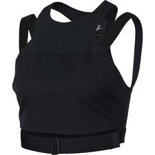 Nike Sportswear Tech Pack Crop  T-shirt Nero Donna
