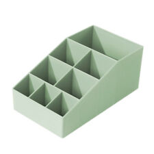 Plastic Storage Box Lipstick Skincare Locker Storage Box Cosmetic Organizer