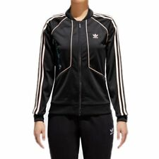adidas Sst  Track top Negro Mujer
