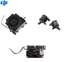 Cooling Fan Camera Forward Sensor Control Board Arm Shaft for DJI Mavic Pro
