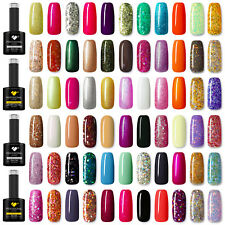 VB™ Line Nail Gel Polish Professional Top and Base Coat No Wipe Top Available 1!