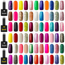 VB™ Line Nail Gel Polish Professional Top and Base Coat No Wipe Top Available 2!