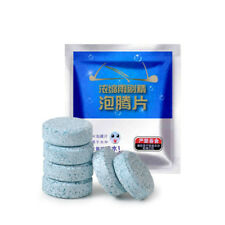 Multifunctional Effervescent Spray Car Windshield Concentrated Cleaning Tablets