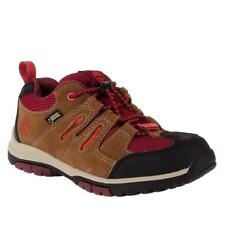 TIMBERLAND Kids Youth ZIP TRAIL OX GORE-TEX Waterproof SHOES TRAINERS - Hiking