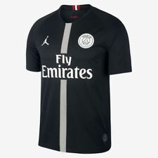 Jordan Psg Paris Saint-Germain Champions League Prima Maglia 2018/19