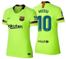 Nike Lionel Messi FC Barcelona MUJER Away Jersey 2018/19