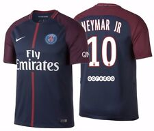 Nike Neymar Junior Paris Saint-Germain Psg Prima Maglia 2017/18