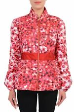 """Moncler Gamme Rouge """"Annie"""" Down Insulated Full Zip Parka Jacket Sz 0 1 2 3"""