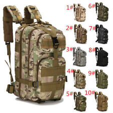 Waterproof-Military-Tactical-Pack-Sports-Backpack-Camping-Travel-Bag-30L