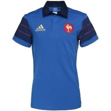 Maillot supporter Rugby XV de France Homme Adidas