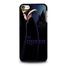 WICKED DISNEY VILLAINS For Apple iPod Touch 4 5 6 Phone Case Gen Cover