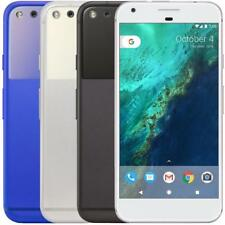 Google Pixel XL - 32/128GB (Verizon + GSM Unlocked; AT&T / T-Mobile) Smartphone