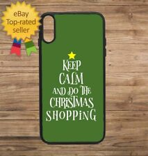 Keep Calm And Do The Phone Case for iPhone Galaxy 5 6 7 8 9 X XS Max XR