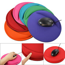 Gel Wrist Rest Comfort Support Gaming Mouse Mice Mat Pad For Computer PC Laptop
