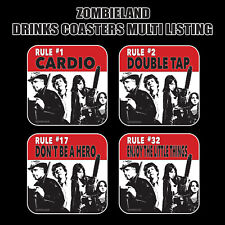 Rule 1 Cardio Zombieland Zombie Mens T Shirt0 Results You