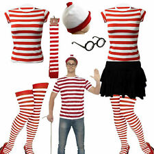 2e5a7141c Lionel Richie Funny Hello Mens T-Shirt. EUR 11.17; + EUR 11.17 postage. New  Ladies Mens Licensed Wheres Wally Kit Strips Fun Stag Do Fancy Dress XS-XXL