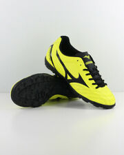8b7ce524c788 Football boots shoes Mizuno Cleats Monarcida Neo Select AS Yellow Turf  Trainer