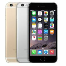 Apple iPhone 6 Plus 64GB Factory GSM Unlocked Space Gray Silver Gold
