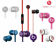 Genuine Beats by -Dr Dre IBEATS  URBEATS second generation In Ear Headphones