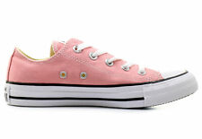 Converse 151180C Womens Chuck Taylor All Star CTAS OX Pink Low Top Shoes