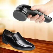 Portable Automatic USB Charging Electric Shoe Brush Hand-held Shine Polisher
