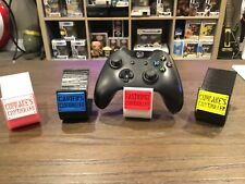 Custom Name Xbox One / 360 Controller Stand  Holder Display - Perfect Gamer Gift
