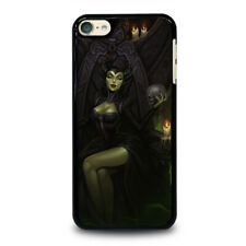 MALEFICENT'S DISNEY For Apple iPod Touch 4 5 6 Phone Case Gen Cover 1