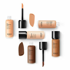 KIKO Milano Full Coverage 2-in-1 Foundation & Concealer MakeUp 25ml