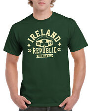 15f88a54f Ireland Republic 1922 Emerald Isle T-Shirt