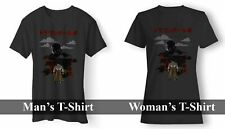 DRAGON BALL SUPER JIREN VS GOKU MAN T-SHIRT AND WOMAN T-SHIRT USA SIZE EM1