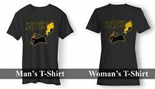 POKEMON DETECTIVE PIKACHU PIKAPIKA MAN T-SHIRT AND WOMAN T-SHIRT USA SIZE EM1