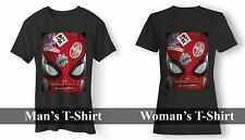 SPIDER MAN FAR FROM HOME MAN T-SHIRT AND WOMAN T-SHIRT USA SIZE EM1