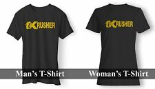 KRUSER SERGEY KOVALEV LOGO MAN T-SHIRT AND WOMAN T-SHIRT USA SIZE EM1