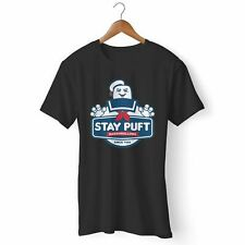 NEW STAY PUFT MARSHMALLOW MAN MAN'S / WOMAN'S T-SHIRT USA SIZE EM1