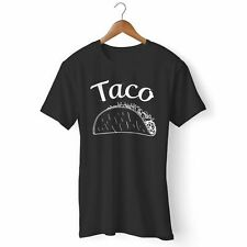 NEW TACO MAN'S / WOMAN'S T-SHIRT USA SIZE EM1
