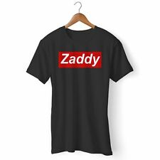 NEW ZADDY MAN'S / WOMAN'S T-SHIRT USA SIZE EM1