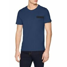 Short sleeve t-shirt for men HUGO BOSS 50404133 425, Mens T-Shirt Hugo Boss HBOS