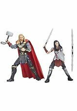 The Marvel Legends Cinematic Universe 10th Anniversary Thor