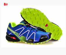 Outdoor Men's Salomon Speedcross 3 Sports Running Sneakers Fashion casual shoes