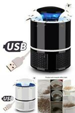 2019 Electric USB Mosquito Killer Lamp LED Bug Zapper Anti Insect Killer Lamp