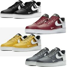 Nike Air Force 1 '07 LV8 2 Jock Tag Sneakers Men's Lifestyle Comfy Shoes
