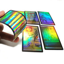 Holographic Tarot Cards Deck Future Telling Divination Rider Waite - 4 Languages