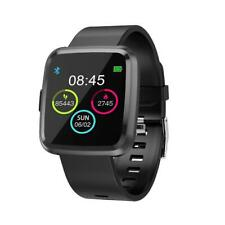XANES Y7P Waterproof Smart Watch Multiple Sports Modes Fitness Exercise Smart Br