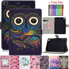 New Smart Flip Magnetic Leather Case Cover Stand For iPad Mini Air Pro 1/2/3/4/5