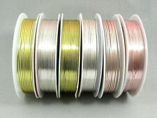 per pack Impex 28 Gauge Copper Beading Wire JEBW3-M